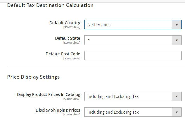 Default destination _ Display settings.jpg