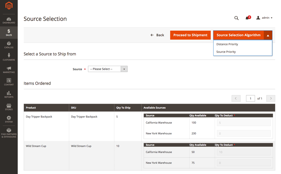 MSI 1 1 0 available for Magento 2 3 - Magento Forums