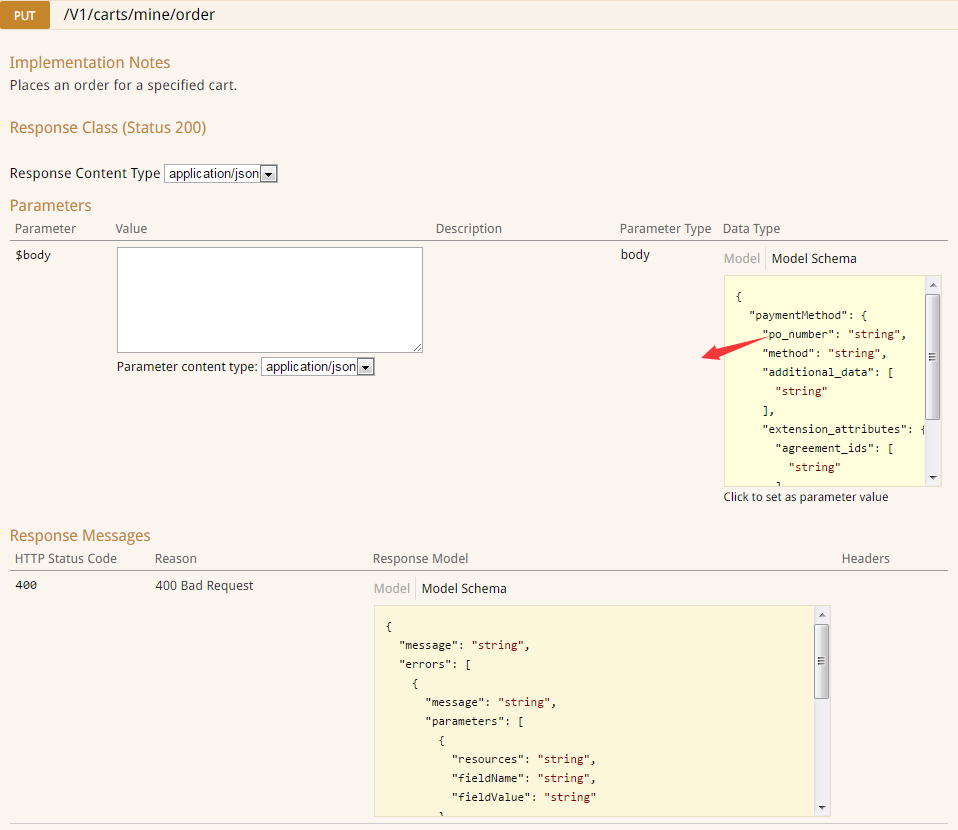 Solved: Magento 2 use REST API to get list of attribute se