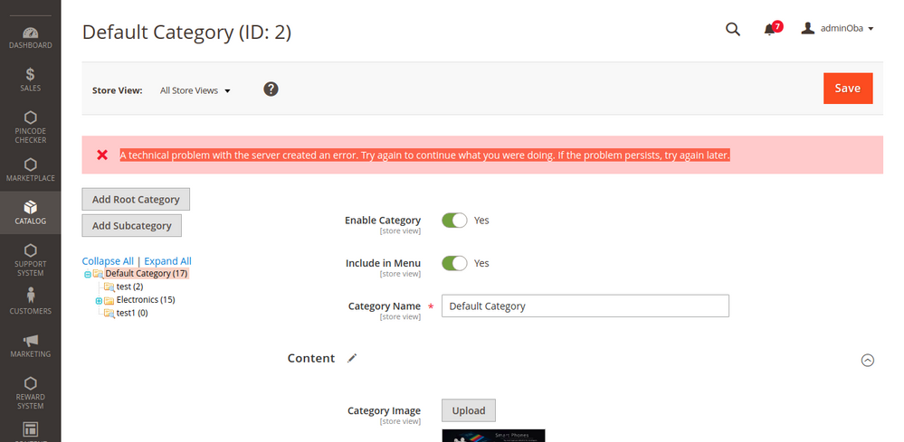 Default Category  ID  2    Categories   Inventory   Catalog   Magento Admin.png