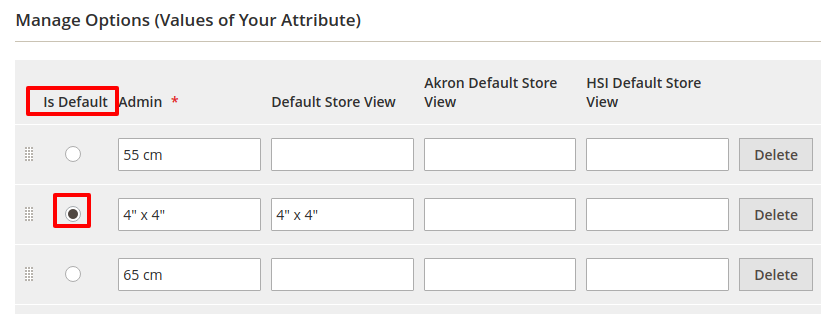 Solved: Magento2 Default dropdown value - Magento Forums